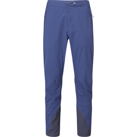 Rab Kinetic 2.0 Pants Men, nightfall blue